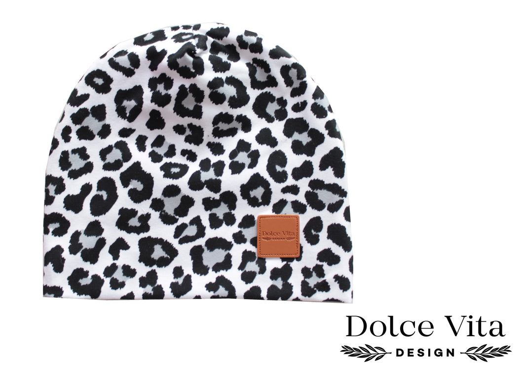 Beanie, Big Leo Black
