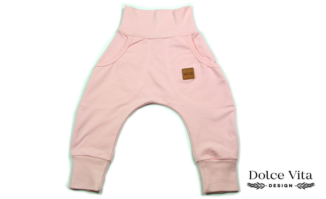 Baggypants, Basic Pink