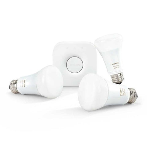 Philips Hue - Smart Bulb Kit