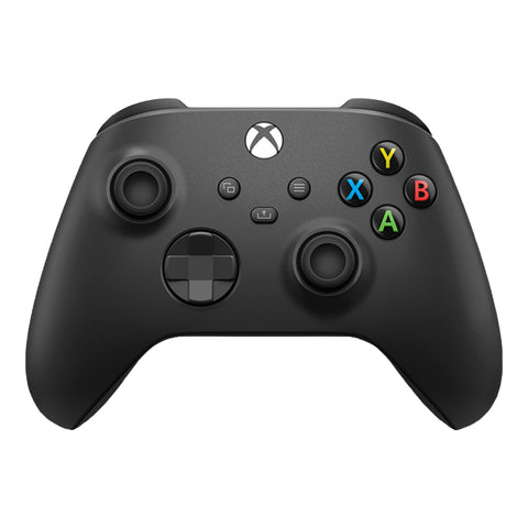 Microsoft Xbox Series X/S Carbon Black Wireless Controller - 889842611588
