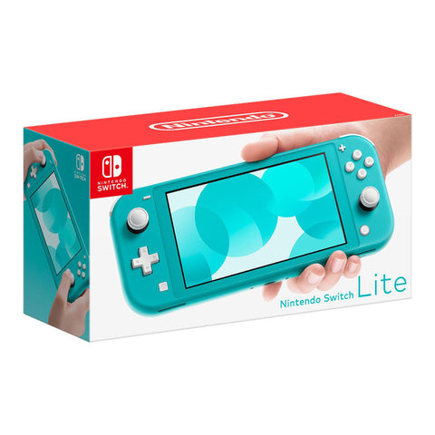 Nintendo Switch Lite - Gaming Console