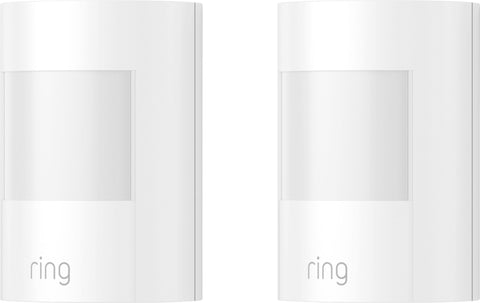 Ring Motion Detector, 2-Pack