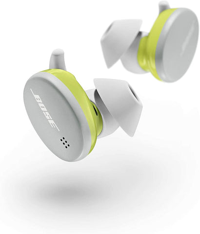 Bose Sports Earbuds - True Wireless Earphones, Glacier White