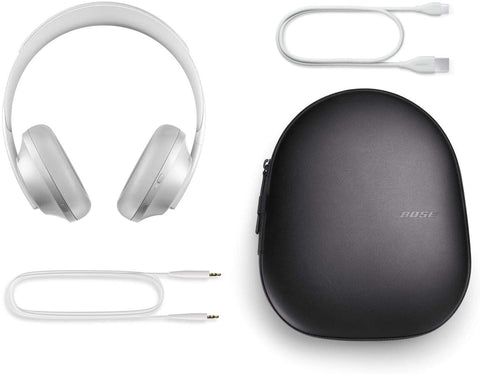 Bose 700, Noise Cancelling On-Ear Headphones
