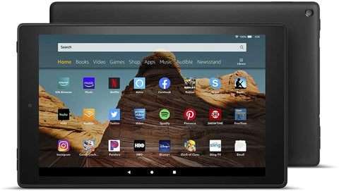 Amazon Fire HD 10 - 9th Generation