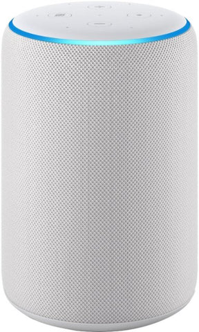 Amazon - Echo (3rd Gen) Smart Speaker with Alexa