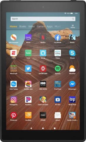 Amazon Fire HD 10 - 32GB