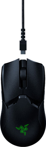 Razer - Viper Ultimate Wireless Optical Gaming Mouse - Black