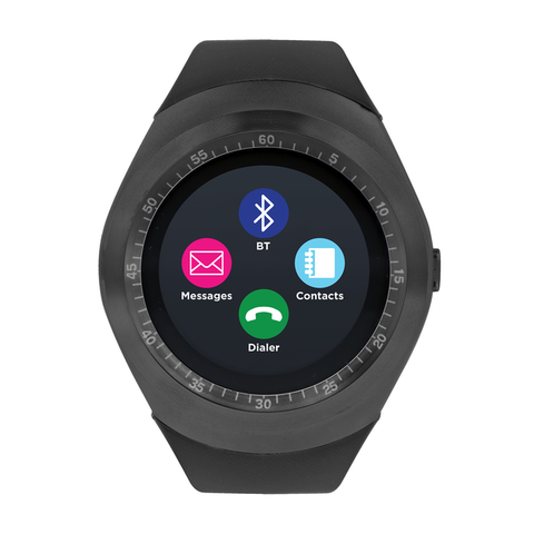 iTouch Curve Smartwatch