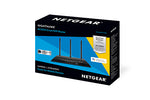 NETGEAR Nighthawk AC2600 Smart WiFi Router R7450