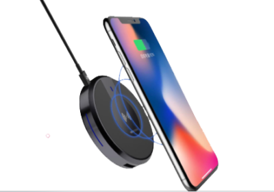 Totu Design Wireless Charger Star Series