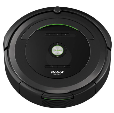 Irobot Roomba 680  - Robotic Vacuum Cleaner