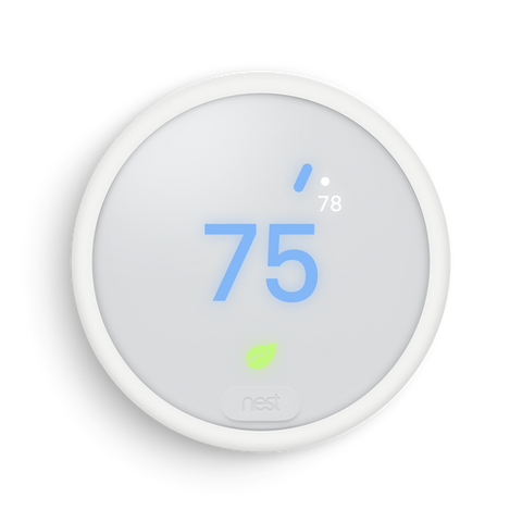 Nest Thermostat E (Open Box)