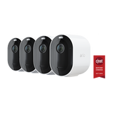 Arlo Pro 3 Wire-Free Security System