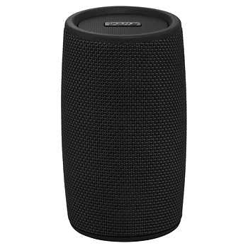 iHome rechargeable water resistant speaker