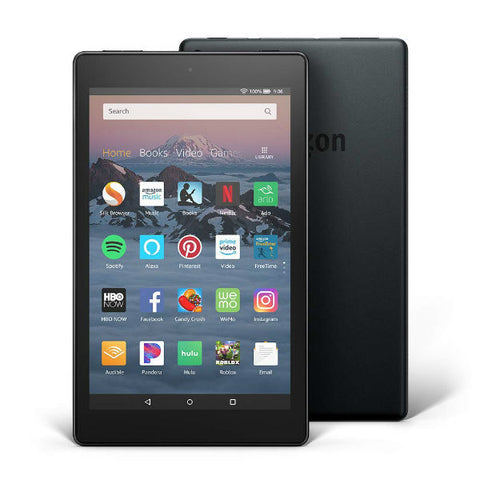 Amazon Fire HD 8 - 16GB