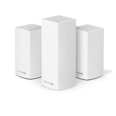 Linksys Velop AC4600 - WiFi Home System