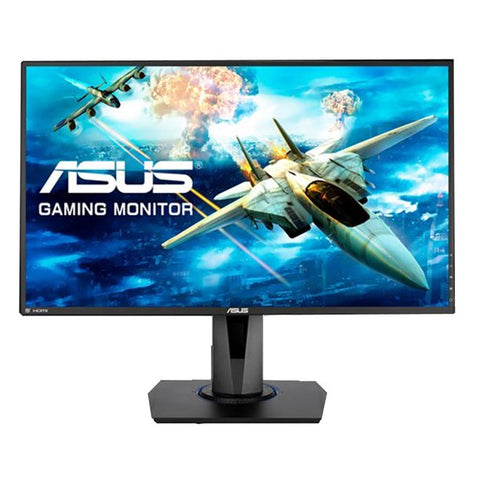 "ASUS 27"" Eye Care Console Gaming Monitor, Black, VG275Q"