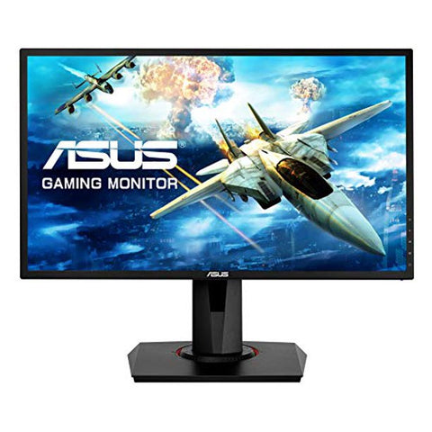 "Asus VG248QG 24"" Full HD LED Gaming LCD Monitor - 16:9 - Black"