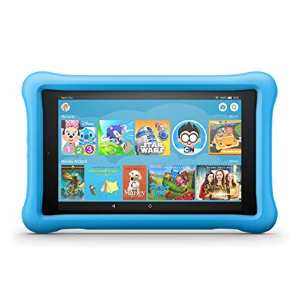 Amazon Fire HD 8 - Kids Edition | 8th Generation
