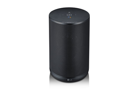 LG ThinQ WK7 - Smart Speaker