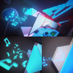 NANOLEAF Light Panels - Rhytm Edition