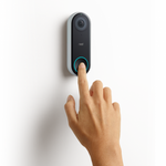 Nest Hello - Video Doorbell