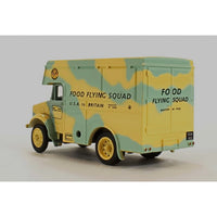 Bedford OX Food Flying Squad (76BD001)