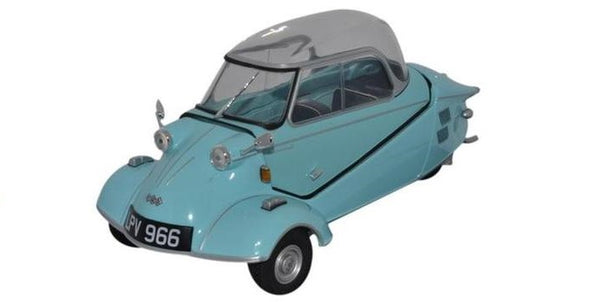 Messerschmitt KR200 Light Blue (18MBC004)