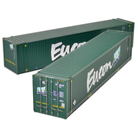 45ft Containers 'Eucon' (36-101)
