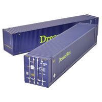 45ft Containers 'Dream Box' (36-102)