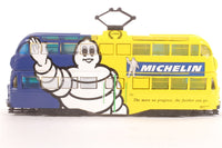 Blackpool Balloon Tram Car 721, Michelin (43515)