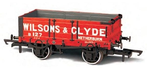 Oxford OR76MW4003 Wilsons & Clyde 4 Plank