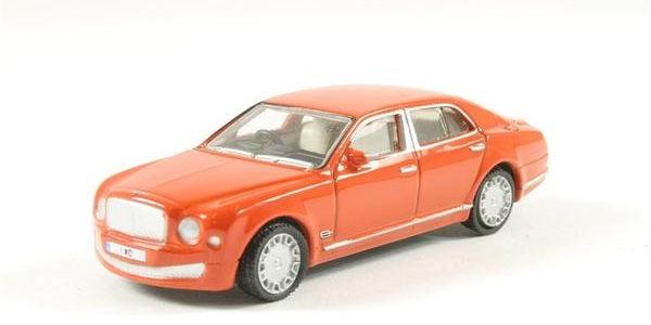 Bentley Mulsanne 2010 (76BM004)