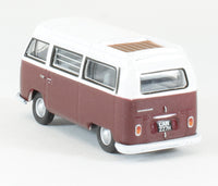 Volkswagen T2 Bay Window Camper (N/A)
