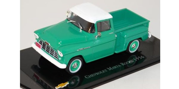 Chevrolet Marta Rocha Pick Up 1956
