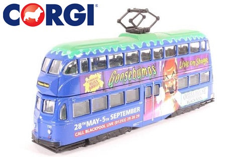 Balloon Tram Car 720, Goosebumps (43516)