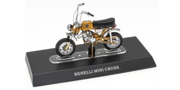 Benelli Mini Cross Scooter (MD009)