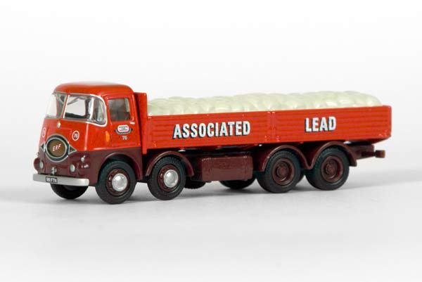ERF KV Dropside Associated Lead (37101)