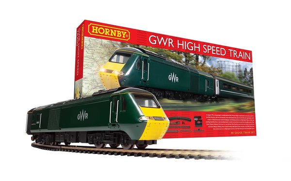GWR High Speed Train Set (R1230M)