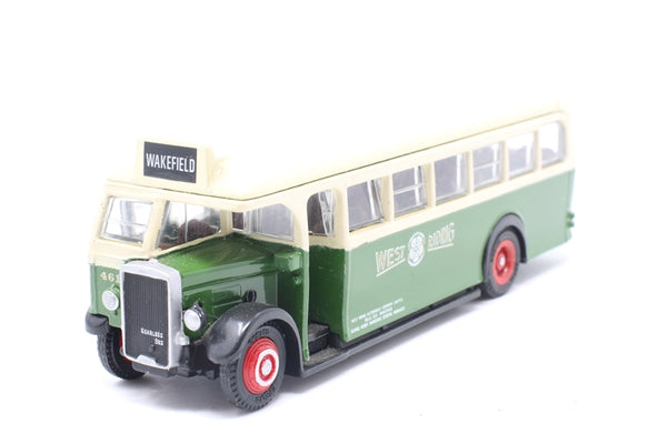 Leyland TS8 Tiger Type B West Riding (18401)