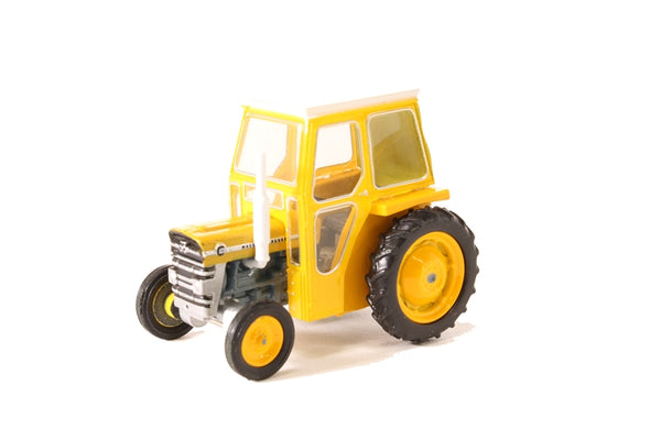 Massey Ferguson 135 Yellow (76MF002)