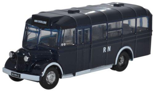 Bedford OWB Royal Navy (NOWB001)