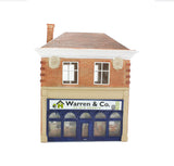 Warren & Co Estate Agents