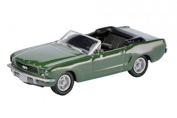 Ford Mustang Convertible (26118)
