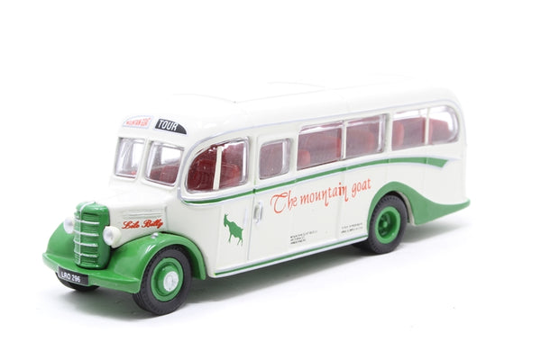 Bedford OB Coach The Mount Goat (42602)
