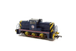 Janus 0-6-0 Diesel Allied Steel and Wire (GV2016)
