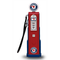Petrol/Gas Station Pump Pontiac (98661)