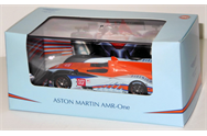 Aston Martin AMR-One Gulf  (A06MC1-43)