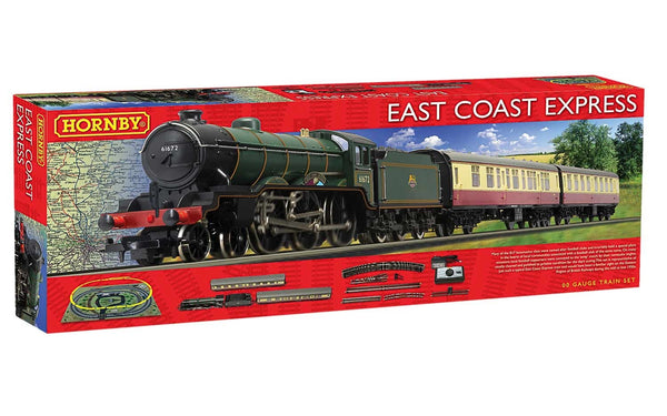 East Coast Express Train Set (R1214)